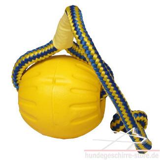 Intelligenzspielzeug Hund Ball Schaumgummi