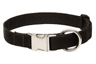 Nylon Dog Collar, Universal Collar