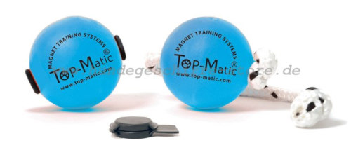 Top-Matic weiches Magnetsystem Profi-Set