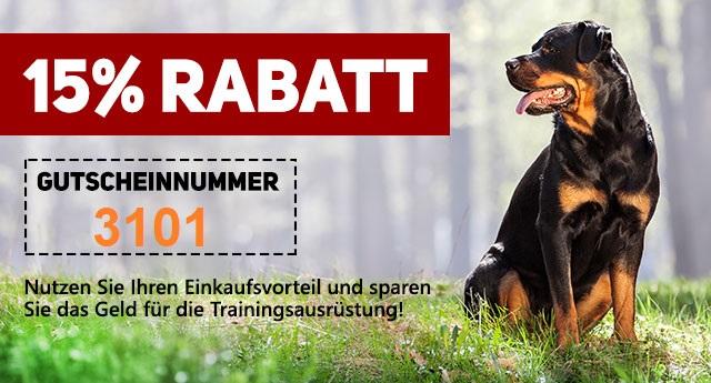 Hundezubehör vom Hersteller kaufen