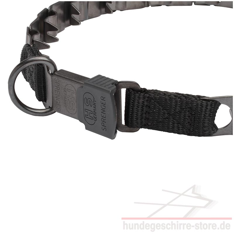 Herm Sprenger Neck Tech Dog Collar
