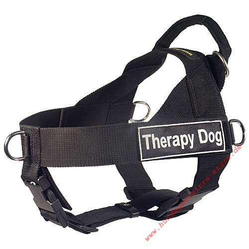 harnesses for service dogs