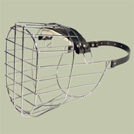 Wire Great Dane Muzzle - the Best Universal Offer