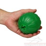 Hundespielzeug Snack Ball für Intelligenz und Gesund