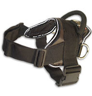 Pull Dog Harness of Nylon | Harness for Dog Sport