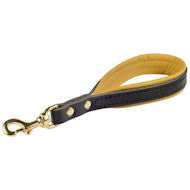 Dog Leash Short with Handle | Lead for Dog Training