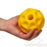 Snack Hunde Ball, 13 cm. Tetraflex